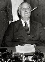 Hipertensión arterial: la enfermedad de F. D. Roosevelt