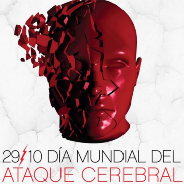 Día Mundial del Accidente Cerebro Vascular (ACV)