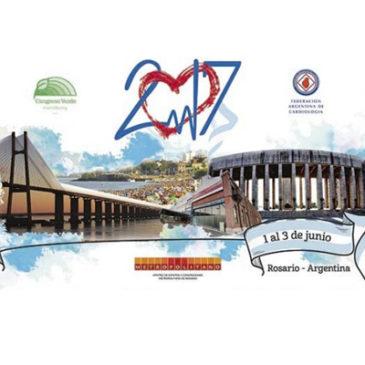 XXXV Congreso Nacional de Cardiología