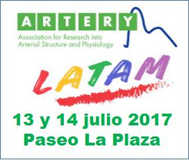 I Encuentro Artery Latam 2017