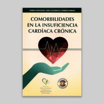 """Presentación del Libro: """"Comorbilidades en la Insuficiencia  Cardíaca Crónica""""."""