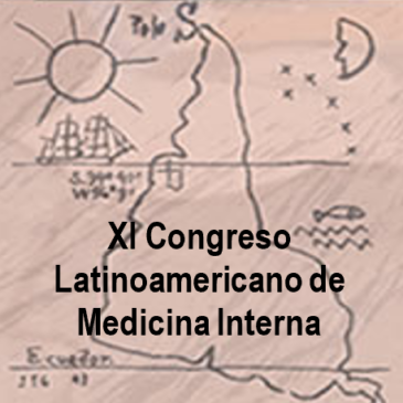 XI Congreso Latinoamericano de Medicina Interna