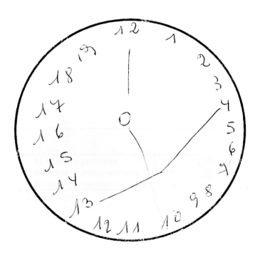 Test de dibujo del reloj como herramienta de cribado cognitivo para evaluar el daño cerebral mediado por hipertensión.