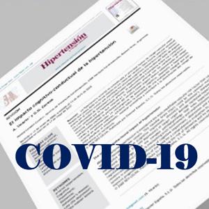 Prevalencia de ansiedad y depresión en pacientes con enfermedades cardiovasculares durante la pandemia covid-19.