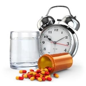 ¿A qué hora debo tomar la medicación anti-hipertensiva?